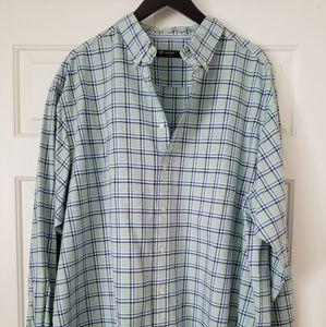Daniel Cremieux long sleeve button down shirt